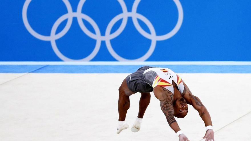 Así ganó el lanzaroteño Ray Zapata, la plata en los Juegos Olímpicos de Tokyo 2020