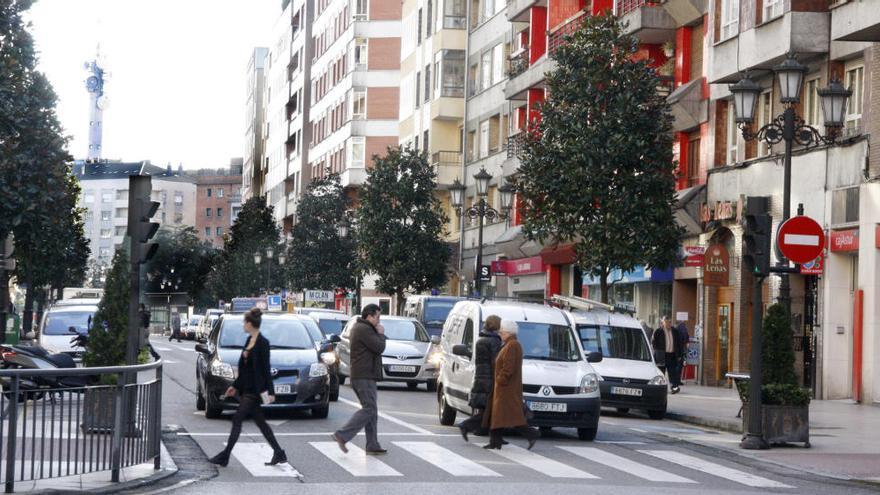 Alertan del aumento de los atropellos en las calles del entorno de Valentín Masip