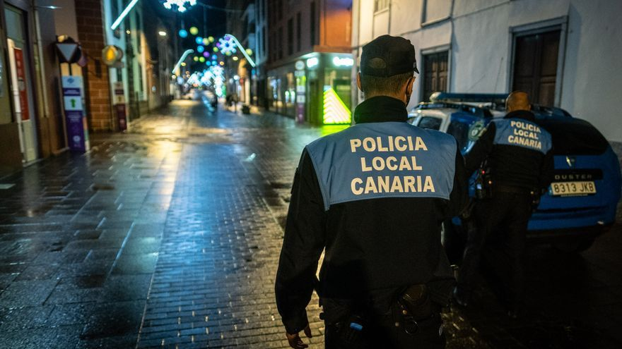 El Supremo se pronunciará esta semana sobre el cierre perimetral de Canarias