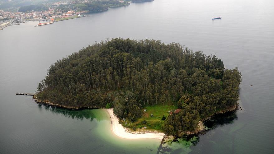 ¿Por qué Google oculta la isla de Tambo?