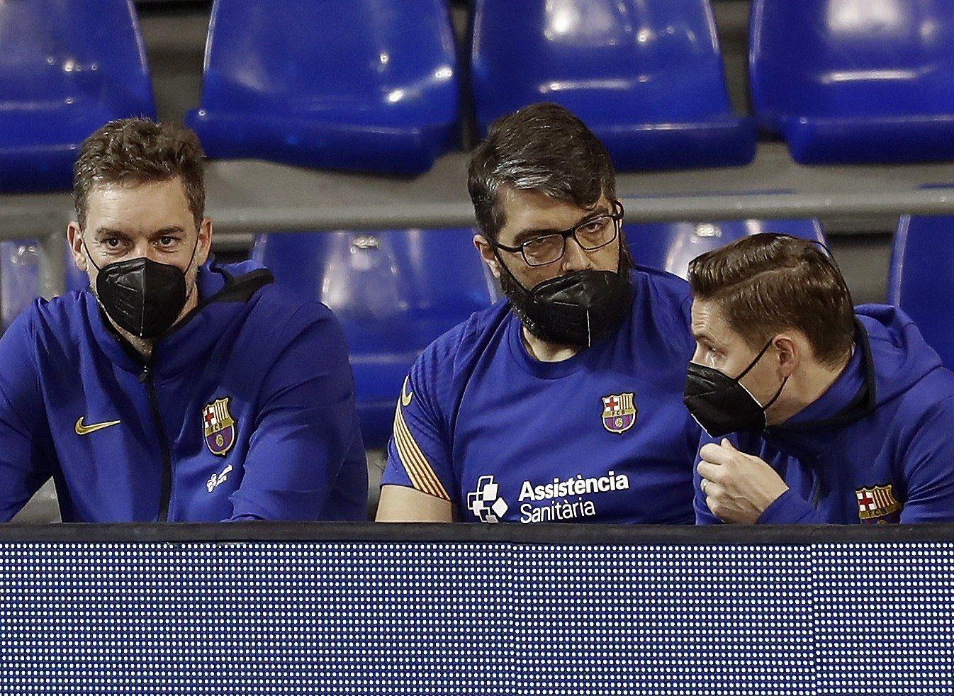 Liga Endesa | Barcelona - Unicaja