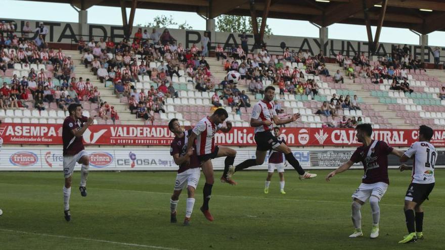 El Zamora CF solicita la plaza de Reus en Segunda B