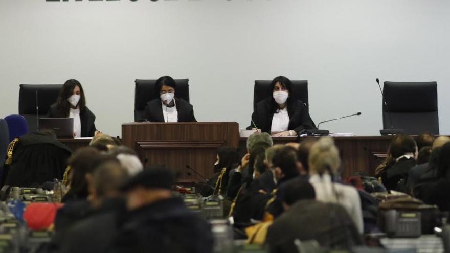 Italia inicia el mayor juicio contra la 'Ndrangheta