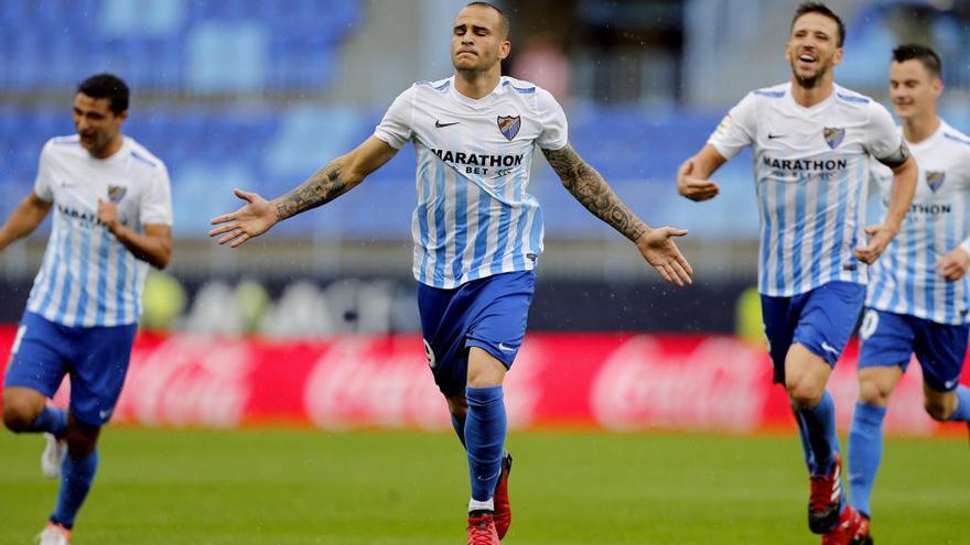 Sandro se marcha al Everton por seis millones de euros