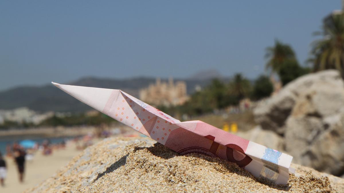 Im August gibt es zwischen Mallorca und Deutschland Flüge für wenig mehr als zehn Euro.