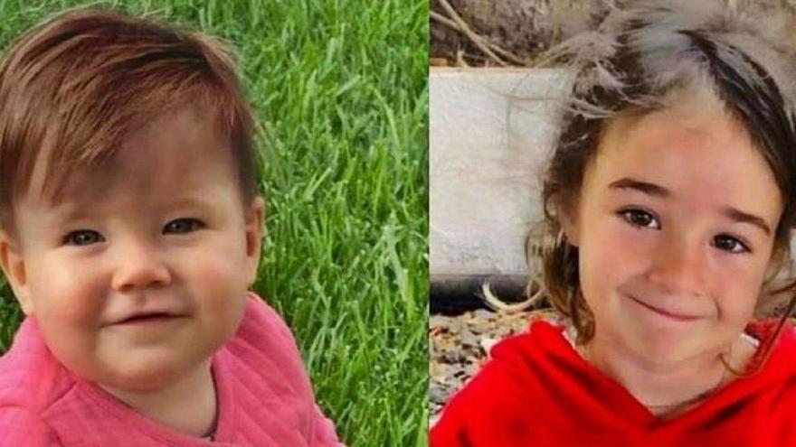Un mes de angustia, incertidumbre e incansable búsqueda de Anna y Olivia, las niñas desaparecidas en Tenerife