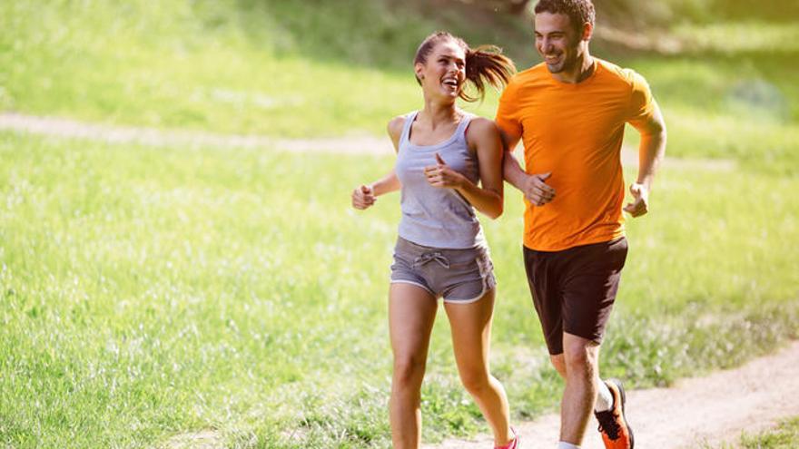 Seis ejercicios para no engordar, a pesar de tus genes, según la ciencia