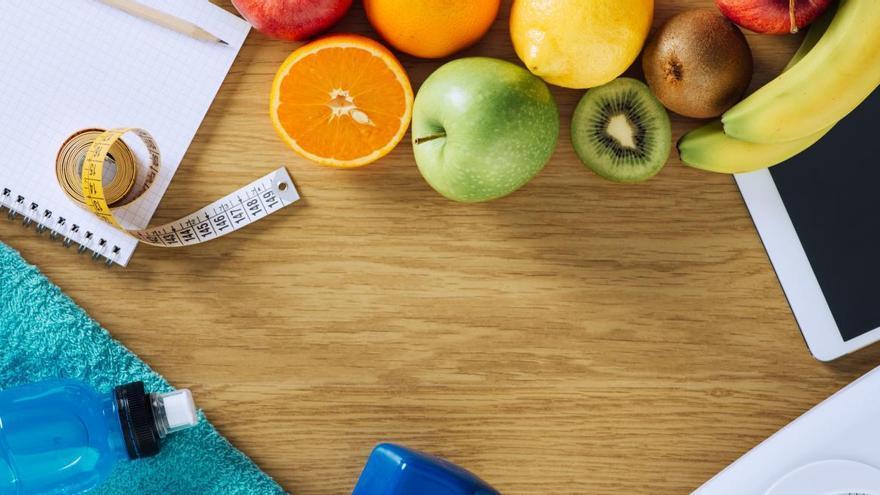 Nutricionistas desvelan fruta que tienes que comer todos los días para perder peso sin cambiar tus hábitos