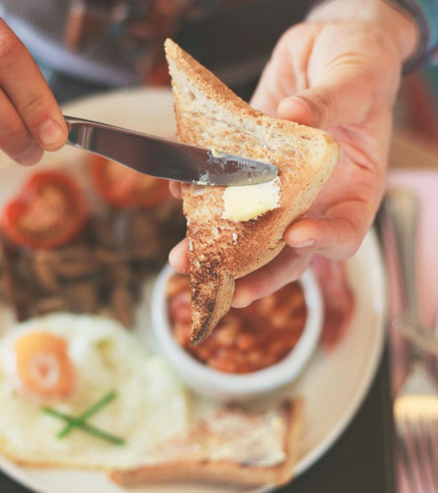 Estos son los diez errores que cometemos en el desayuno