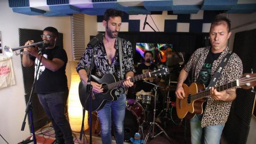 Música Zero celebra cuatro conciertos online de apoyo a los #SantosEmergentes