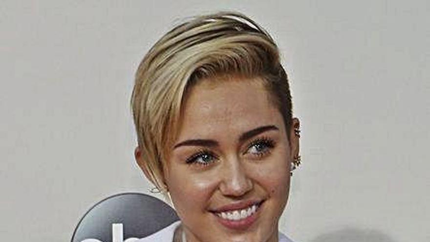 Miley Cyrus, dispuesta a protagonizar una nueva versión de la serie 'Hannah Montana'