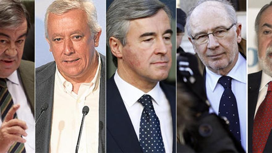 La cúpula del PP de Aznar testificará en el caso Gürtel