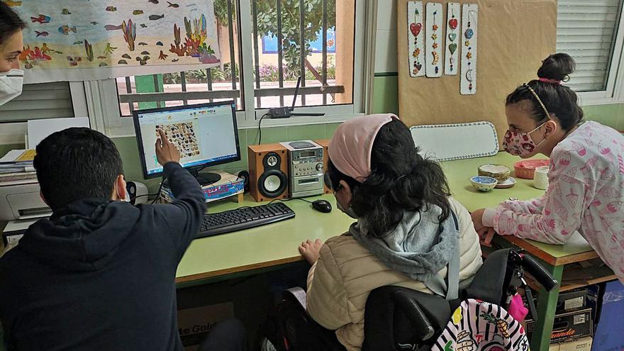 Una transformación no sólo digital en el Santa Rosa de Lima