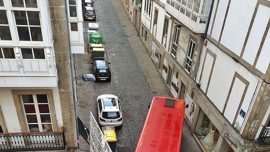 Las líneas con más riesgo de un bus urbano seguro