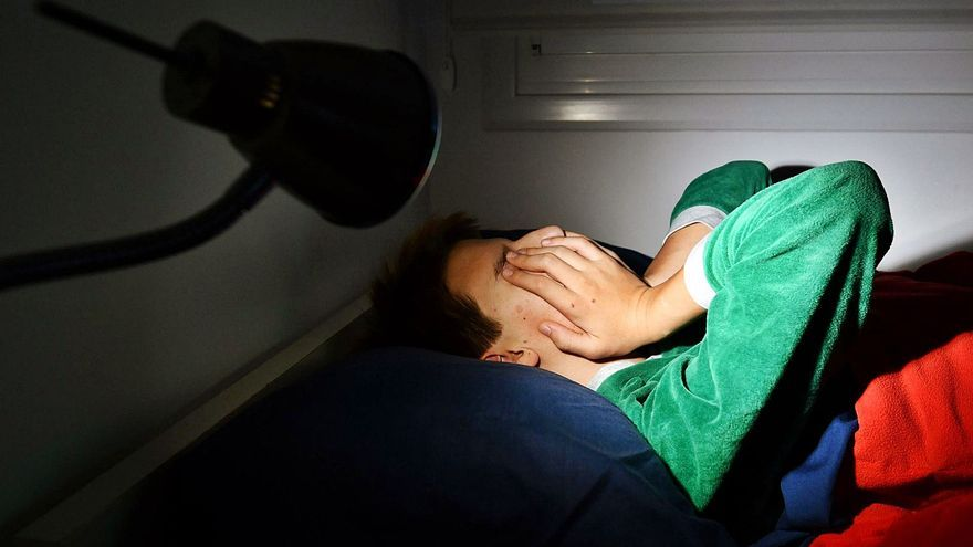 El confinamiento trae cola: el 30% de los vigueses duerme mal
