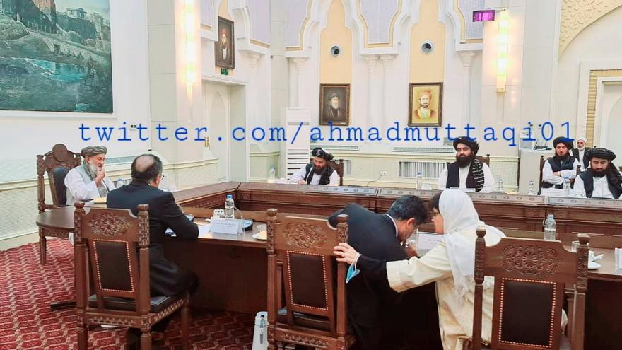 El gobierno talibán ya está completo: sin mujeres y con alguna minoría étnica