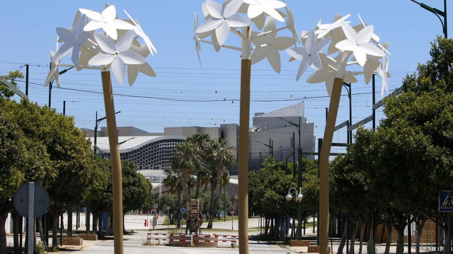 Aguirre dice que la decisión sobre la Feria debe tomarla el Ayuntamiento