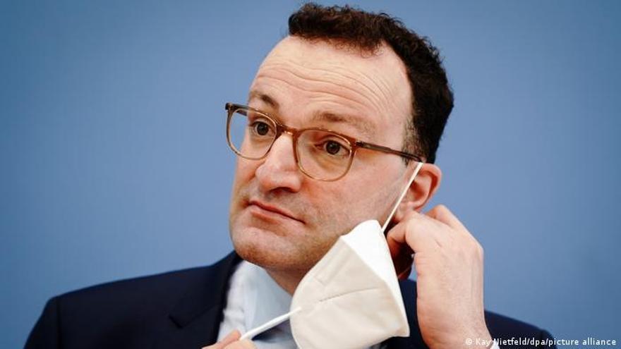 Berlín evita la cuarentena a los vacunados