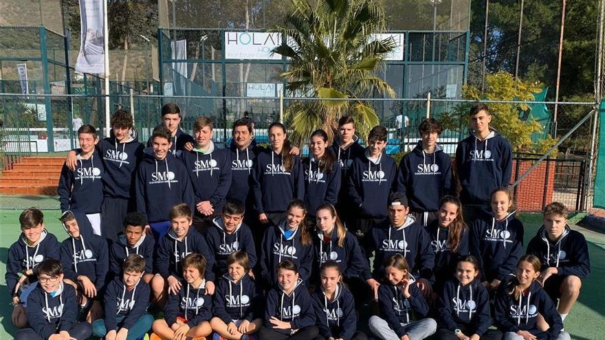 El Sierra Morena llega a las semifinales en el campeonato andaluz