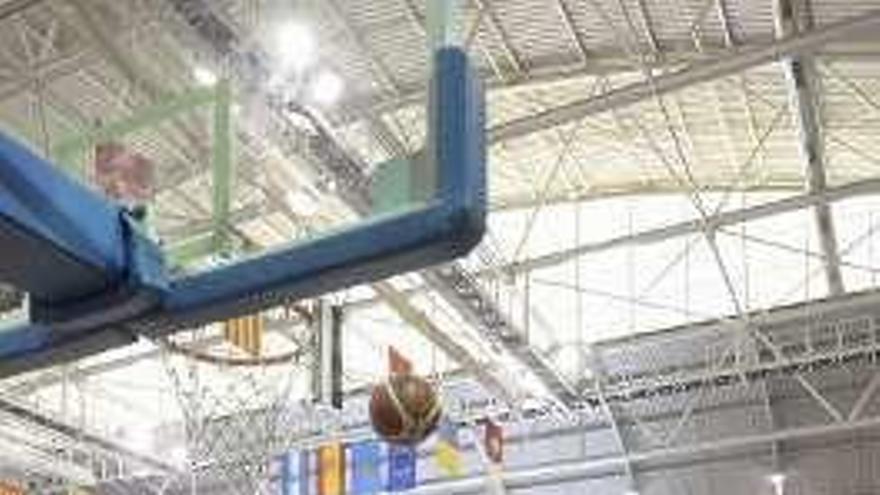Arranca el Junior de baloncesto femenino, con 16 encuentros