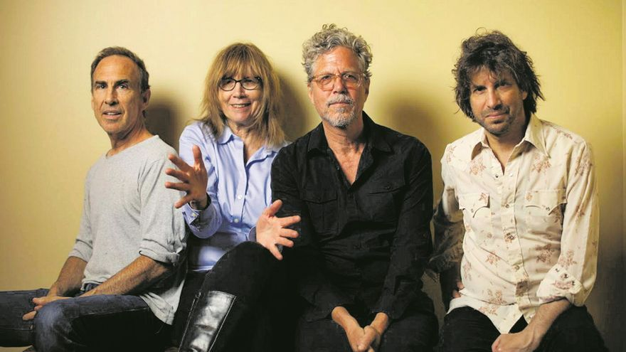 The Jayhawks, maestros del country rock y alternativo