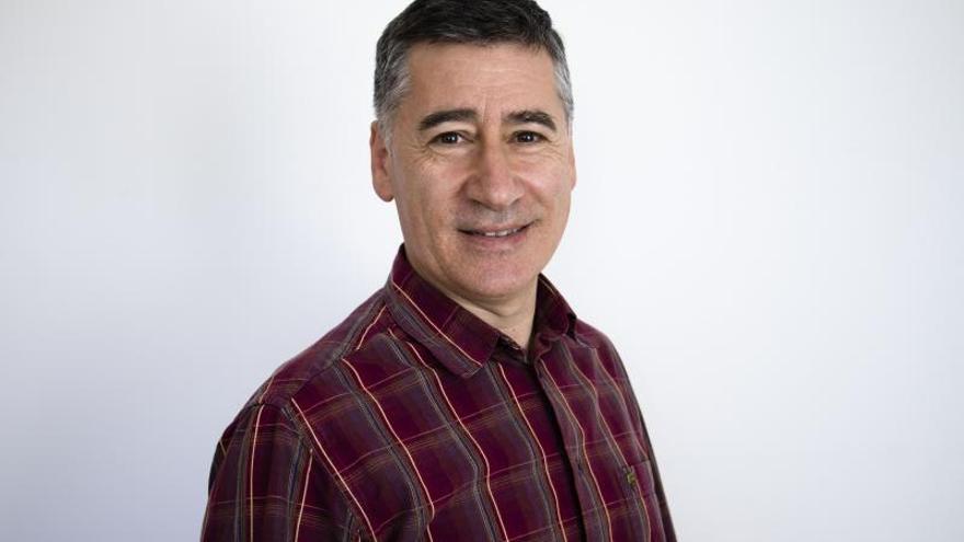José Vidal Novoa, nuevo párroco de la basílica de Santa María