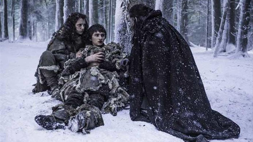 'Juego de Tronos' regresará en 2019 con seis episodios