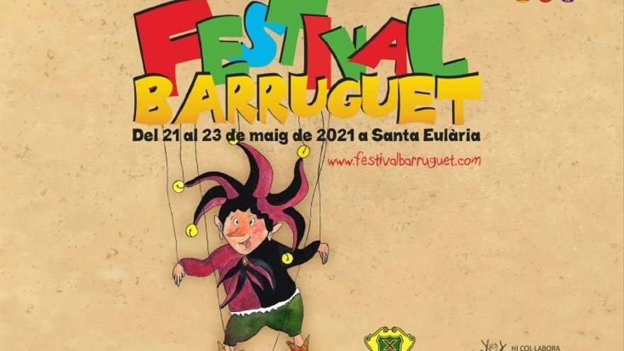 Festival Barruguet 2021