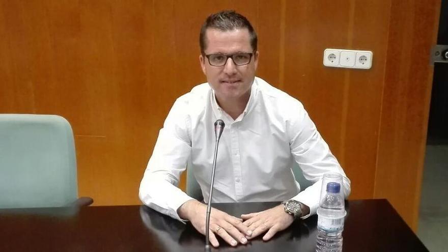 El exalcalde de Bonrepòs llevará ante el juez al actual gobierno