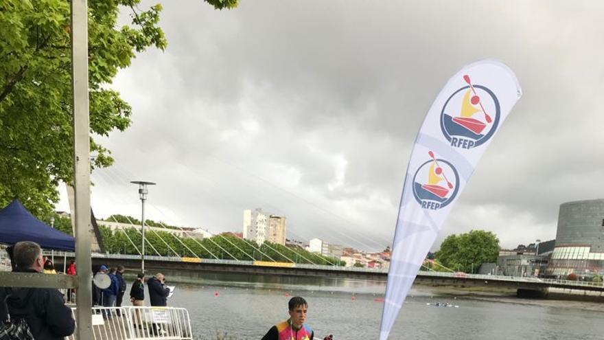 Spas Dimitrov y Sergio Pereda, campeones nacionales de Maratón en categoría juvenil