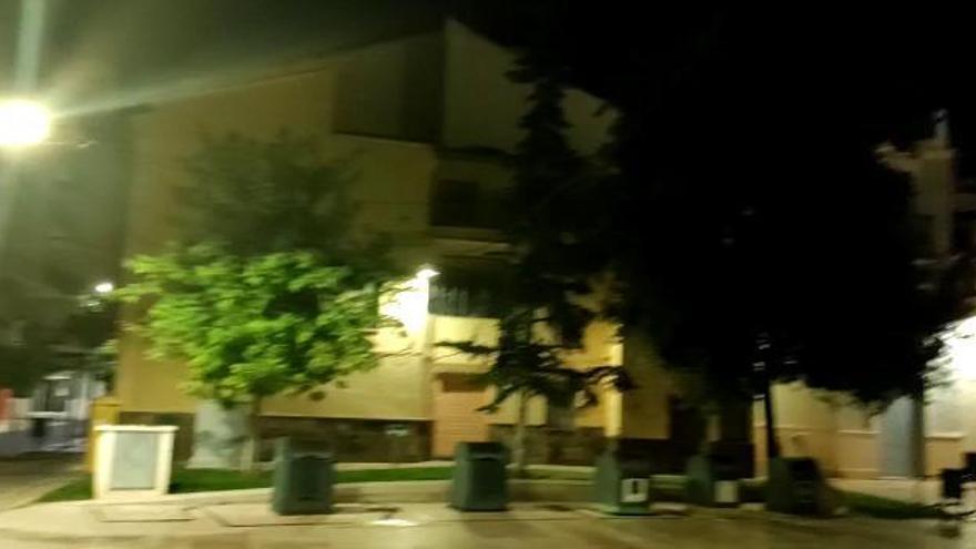 La campana alocada de Sant Josep en Gandia