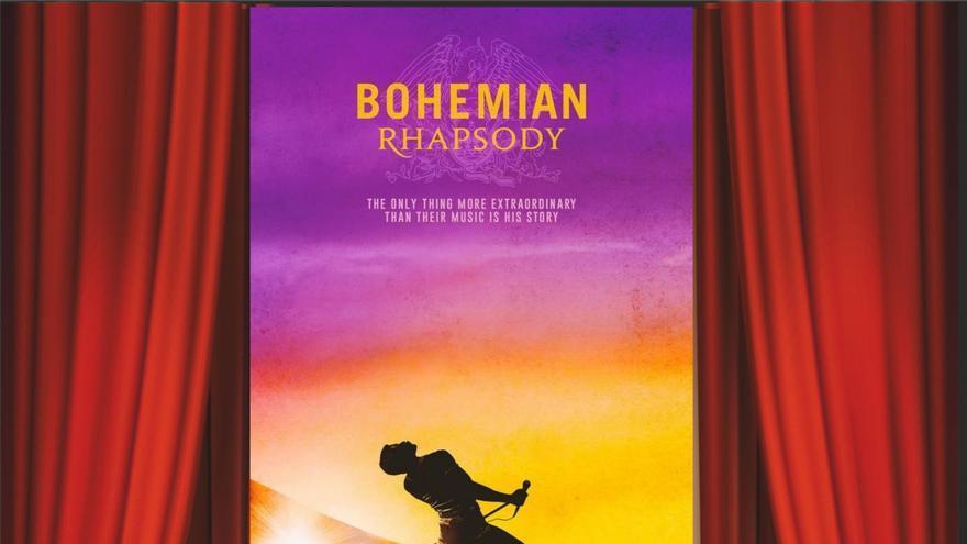 Cine Verano - Bohemian Rhapsody
