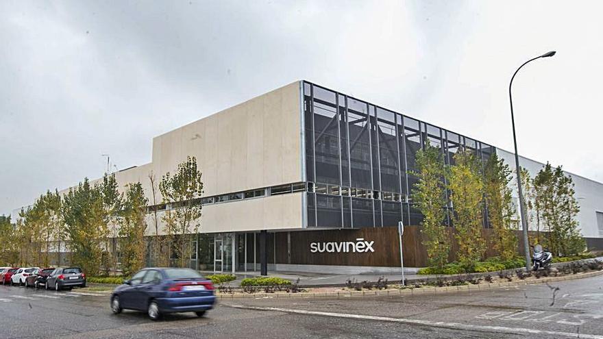 Suavinex se queda con el 100% de Blue Sea Laboratories
