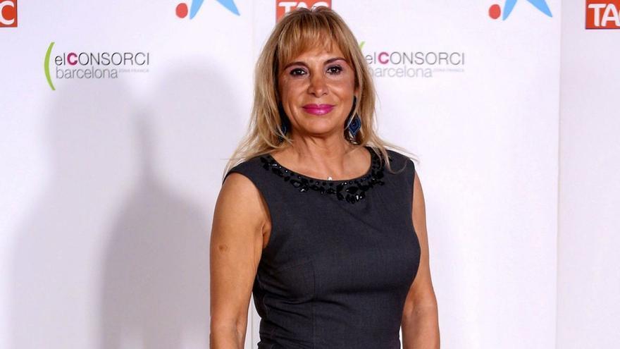 """La defensa de Toñi Prieto sobre la gestión de 'Eurovisión': """"Discrepo con la espectadora"""""""