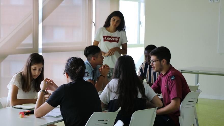 Torrent la inscripción al curso sobre ciberviolencia que organiza el CIJ