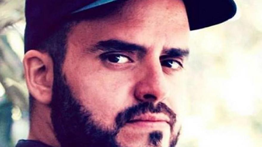 Diego Ojeda presenta mañana en Fnac su poemario 'Manhattan'