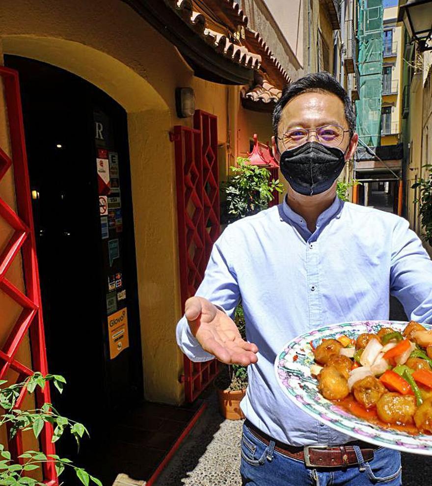 El restaurant Shang-Haï, l'essència de la cuina xinesa al cor de Figueres