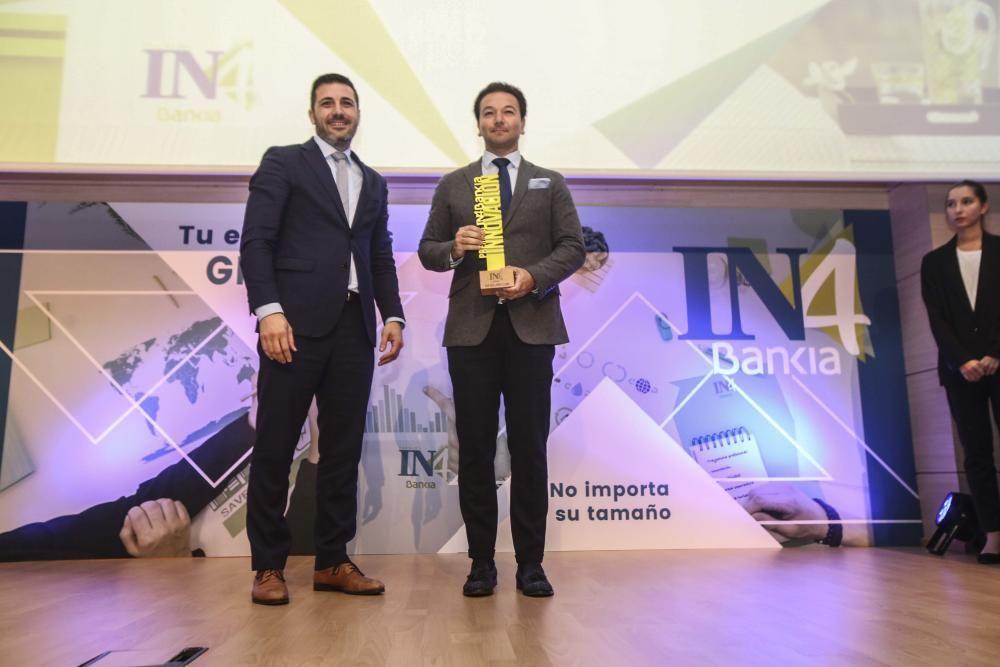 SHA Wellness Clinic, premio a la Mejor Empresa Innovadora