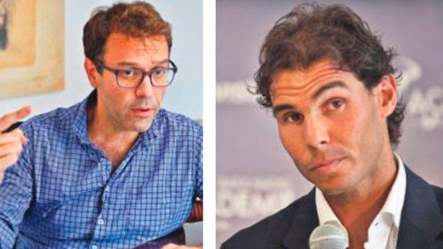 Provinzposse um Tennis-Star Nadal wird zur Schlagzeile