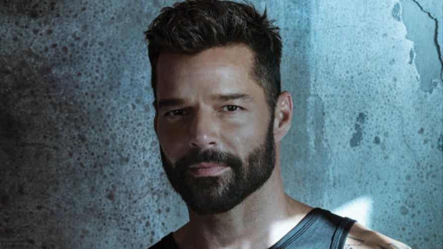 Ricky Martin se toma una 'Pausa'