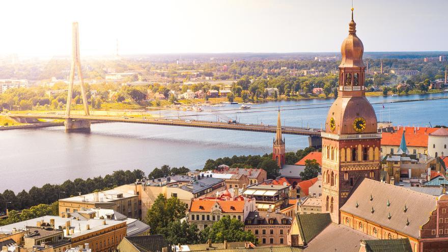 airBaltic lanza vuelos desde Tenerife a Riga
