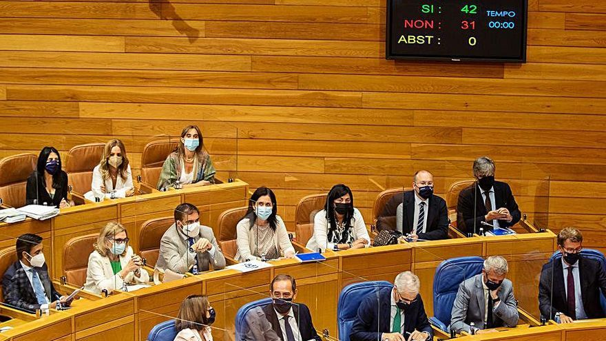 Galicia se prepara para recibir el primer pago del fondo antiCovid: llega en septiembre