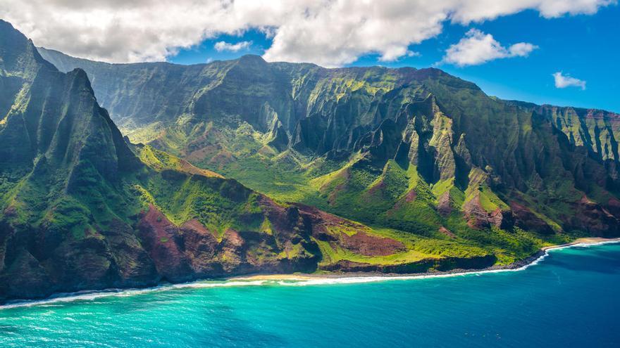 Hawái, la joya del Pacífico