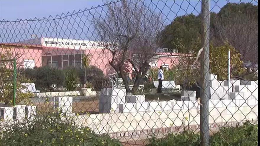 La Junta obliga al cierre cautelar de dos residencias de Sevilla