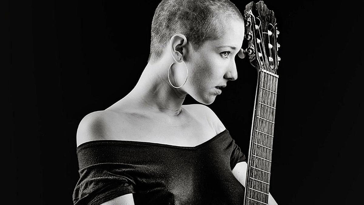 L'aranesa Alidé Sans obrirà el festival de música popular i tradicional   CEDRCK NÖT/ALIDESANS.COM