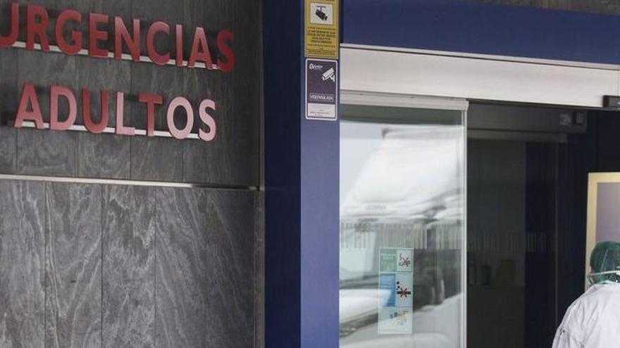 La Fiscalía de Asturias pide la hospitalización forzosa de un paciente de Covid de 94 años