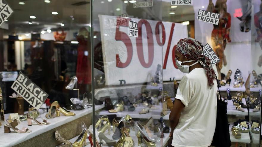 Black Friday 2020: Más compras online y más chollos