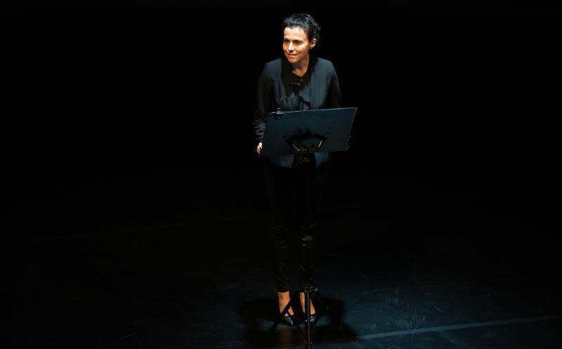 El Festival de las Artes del Movimiento FAM presenta Refugio, de Acerina Amador