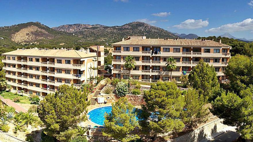 Mar Hotels gestionará el hotel y los apartamentos Sunna Park de Calvià