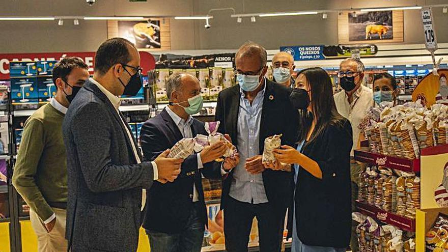 Lidl abre en Porto do Molle con 23 empleados tras una inversión de 4,7 millones
